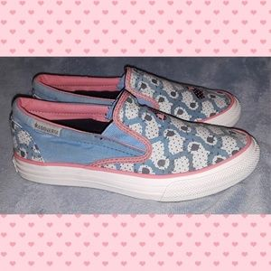 Converse sheep shoes